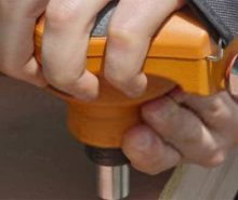 What Is The Function Of A Palm Nailer?